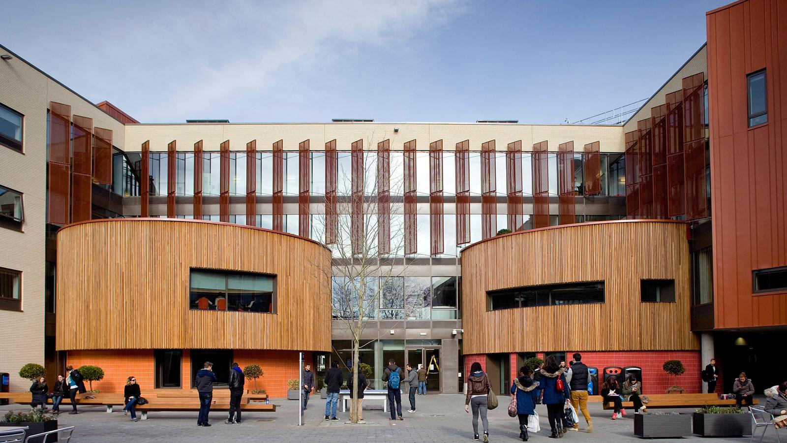 Academic Regulations - Second Edition - Anglia Ruskin University
